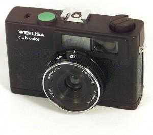WERLISA club color