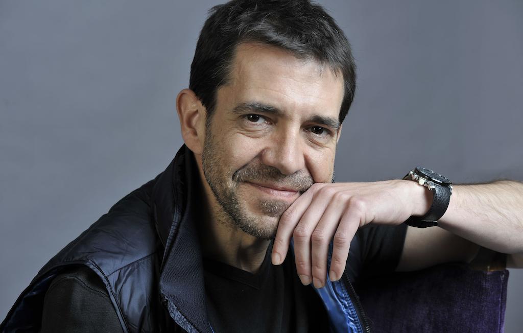 EP 04 Técnica teatral, voz y ensayo con Fermí Casado