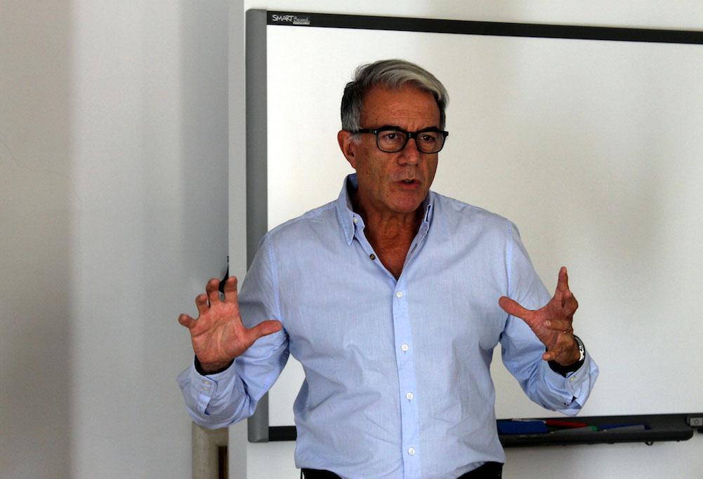Carlos Salas