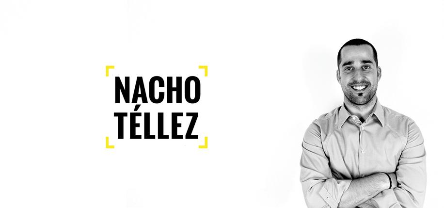 EP 07 Toastmasters, feedback y humor con Nacho Téllez