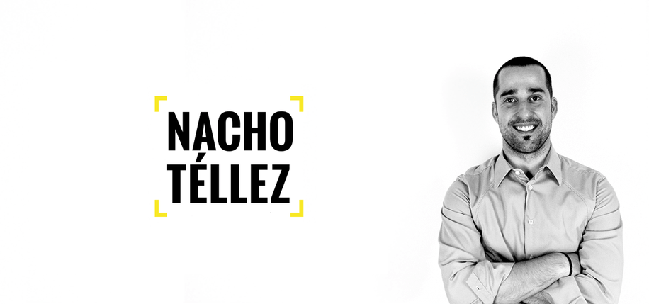 Nacho Téllez - Professional speaker