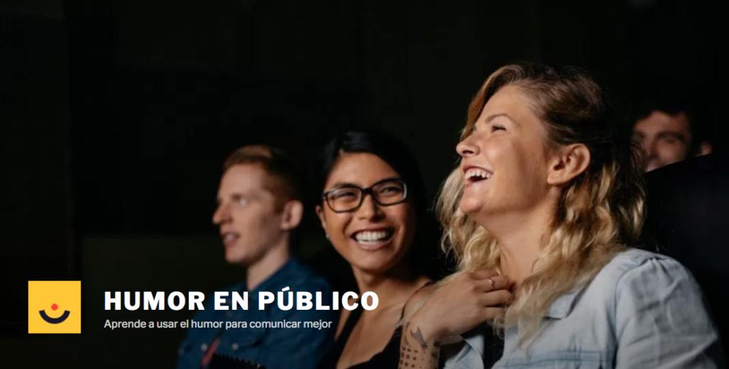 """""""Humor en público"""" podcast de Roger Prat y Carles Caño"""