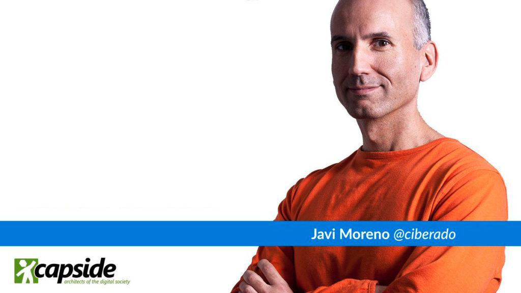 EP 13 Formar y evangelizar en tecnología con Javier Moreno