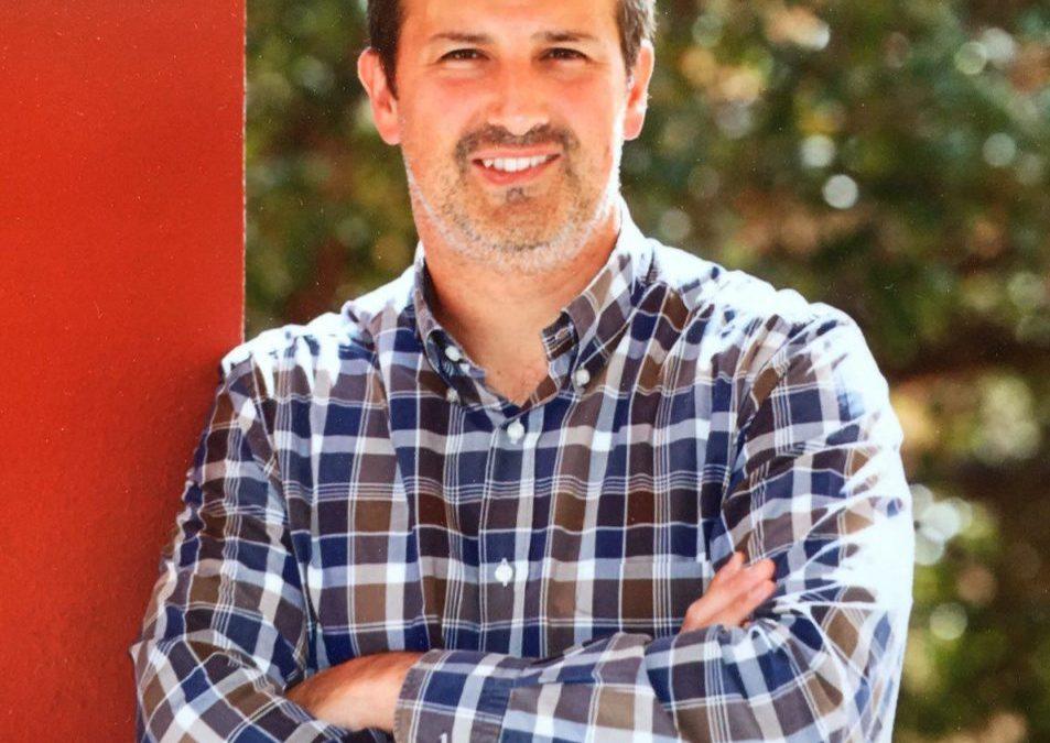 EP 20 Dinamizar las aulas con Daniel Pastor Peidro
