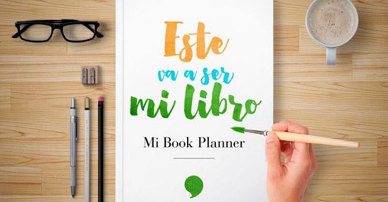 Book Planner de CulBuks