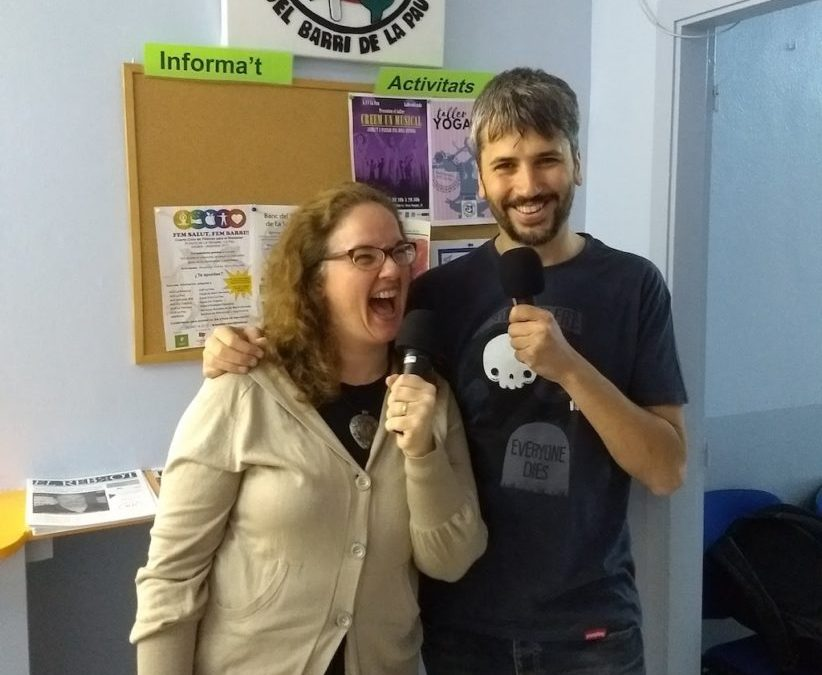 EP 27 Liderar es acompañar y cohesionar equipos con María José Pardo