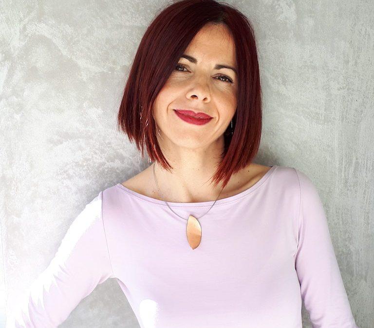 EP 28 Formación de formadores con Teresa Giménez