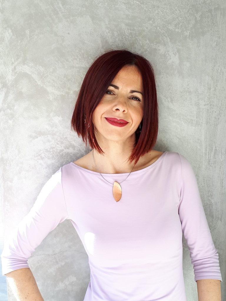 Teresa Giménez
