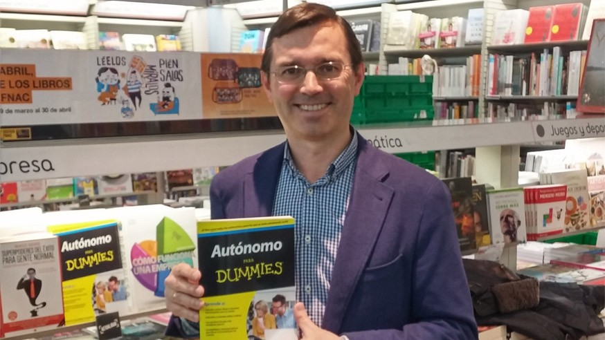 EP 29 Actitud, publicar libros y productividad para comunicar con Roberto González Fontenla