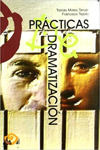 """Libro """"Prácticas de dramatización"""""""