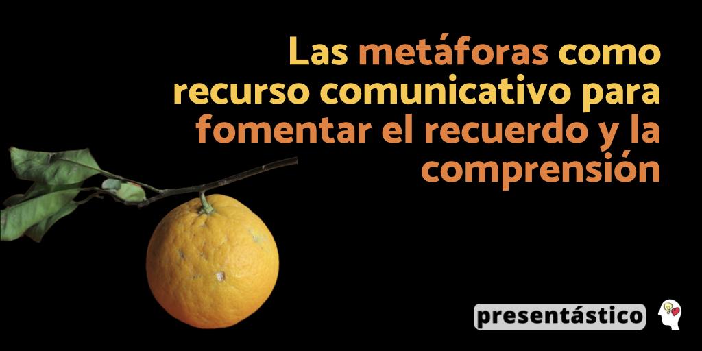 EP 62 Las metáforas como recurso comunicativo para fomentar el recuerdo y la comprensión