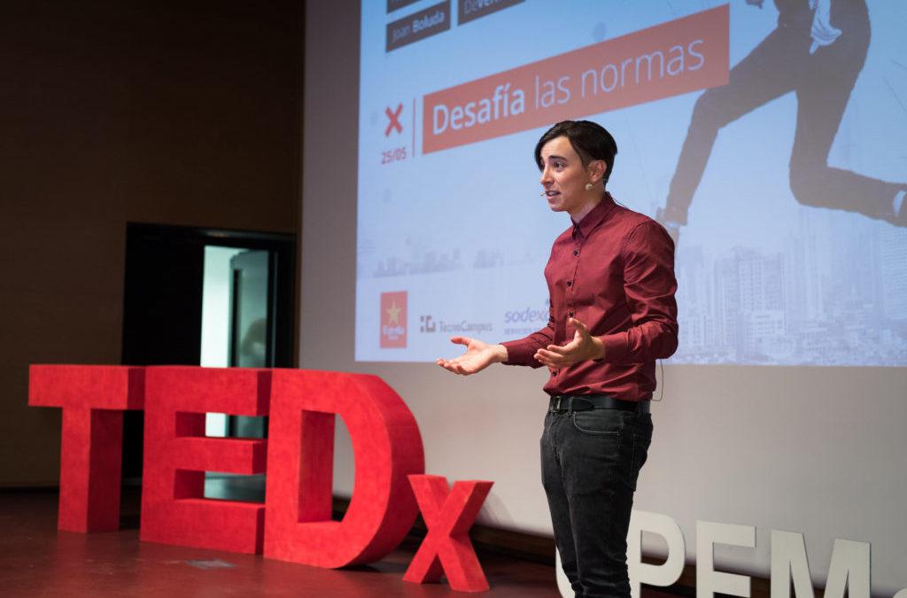 EP 11 Organizar un evento TEDx con Roger Viladrosa