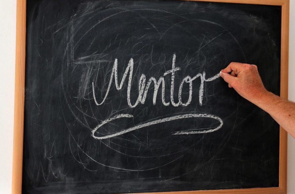 "Fin del reto ""Encontrar un mentor"" con Nacho Téllez"